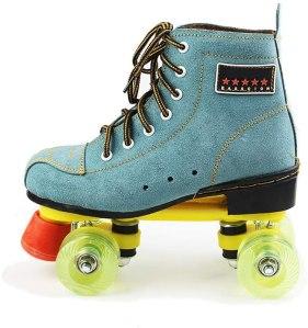 best roller skates classic quad
