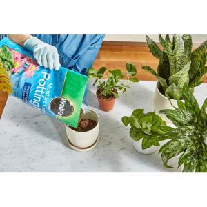 best potting soil miracle-gro