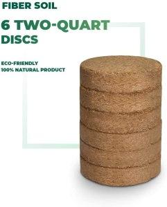 best potting soil expandable