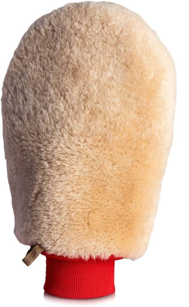 car wash sponges adam's lambskin