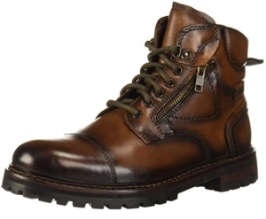 Steve Madden Sayylor men's combat boots