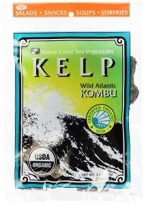 Maine Coast Sea Vegetables Sugar Kelp