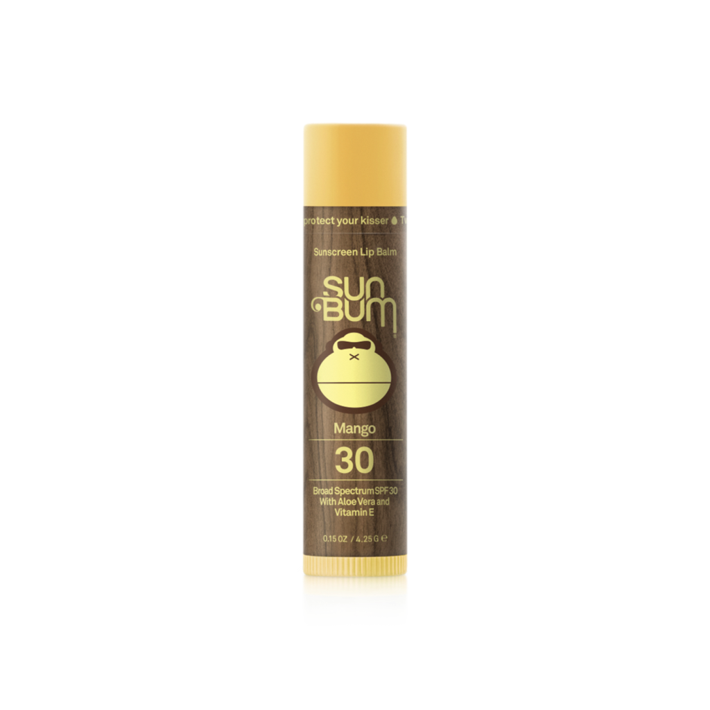 Sun Bum SPF 30 Lip Balm in Mango