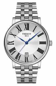 TISSOT Classic Men's watch father's day gifts 2020