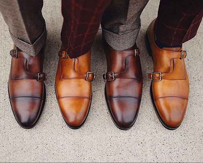 19 Best Dress Shoes for Men and How to Find Your Perfect Pair in 2021   SPY