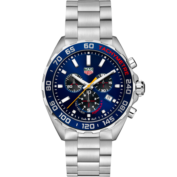 tag heuer formula 1 watches for men
