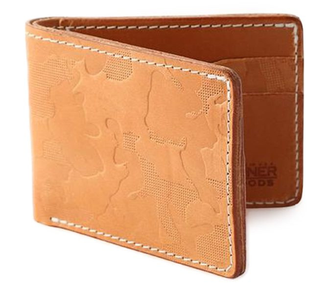 Tanner Goods Utility Bifold, Best wallets for men
