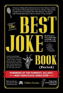 The Best Joke Book (Period)