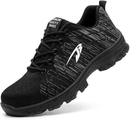 TICCOON Work Sneakers