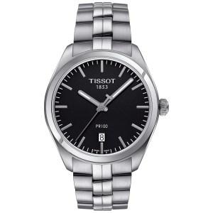 Tissot PR100 Bracelet Watch