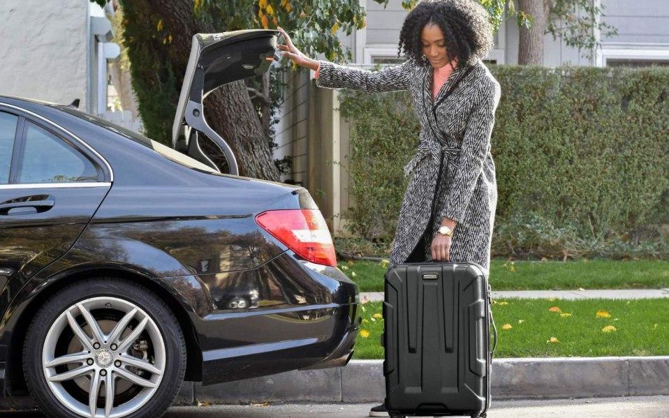 Luggage main
