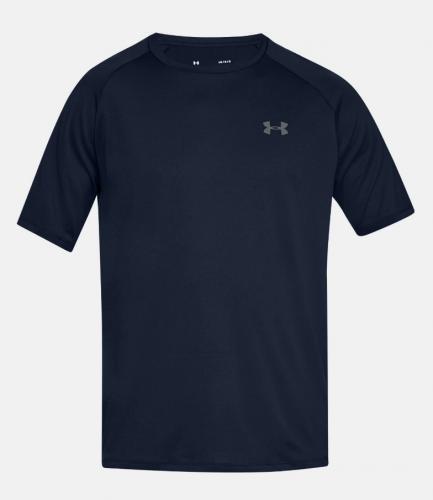 Under Armour UA Tech 2.0 Short Sleeve Shirt