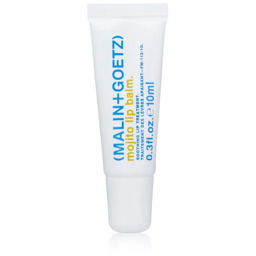 best chapstick for men malin goetz mojito