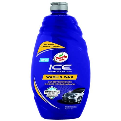 Turtle Wax best car wash soaps