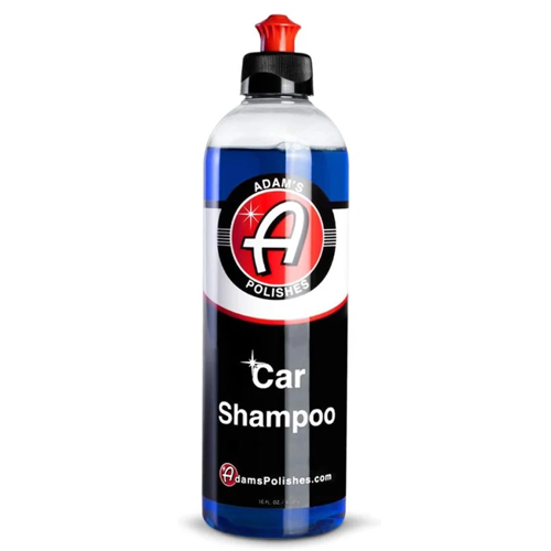 Adam's Car Wash Shampoo best car wash soap