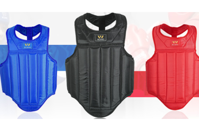 best MMA Body Protector