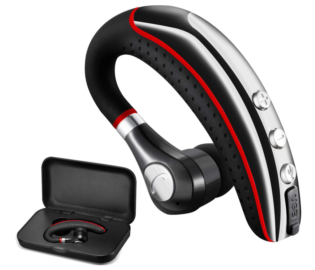 Valear v5.0 Bluetooth Headset