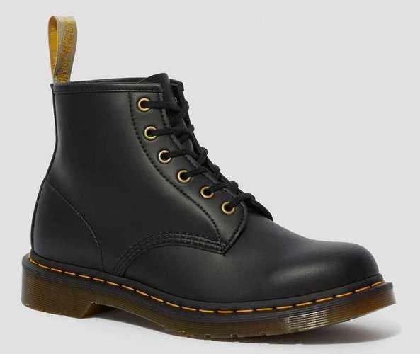 Dr Martens Vegan 101 Felix Ankle Boots