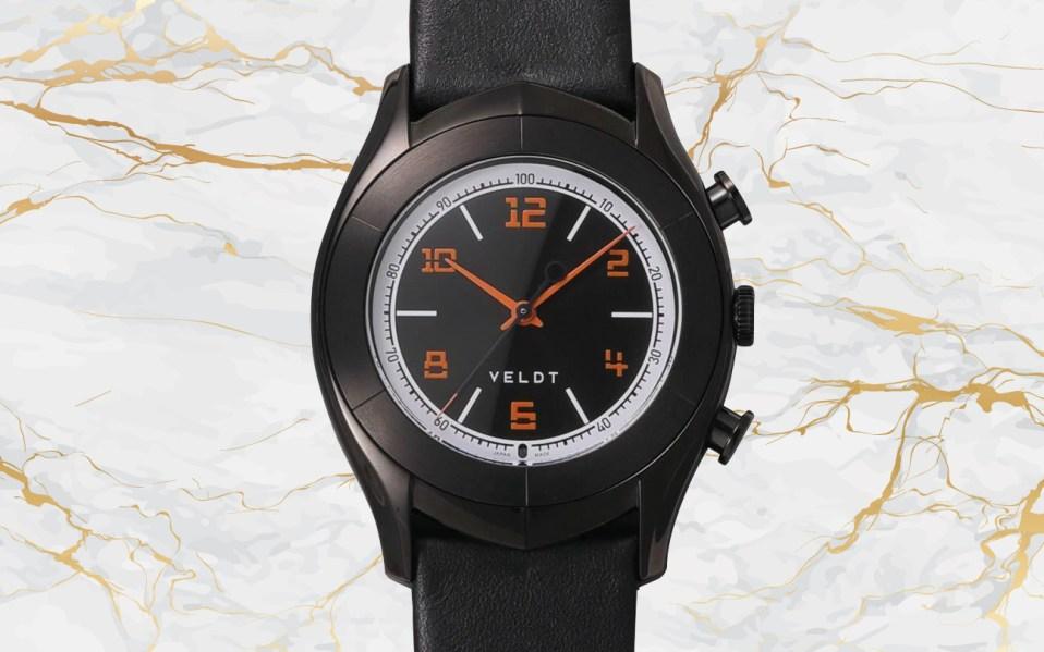 veldt smartwatch review