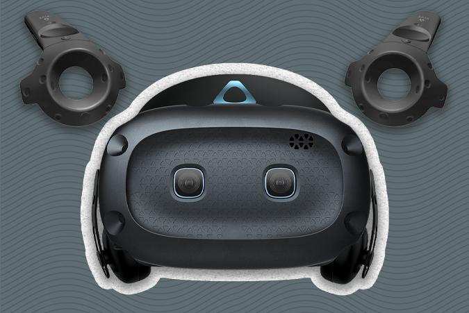 HTC VIVE Cosmos Elite