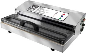 Freezer Vacuum Sealer