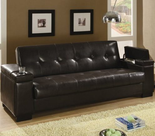 Wildon San Diego Sleeper Sofa
