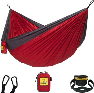 Wise Owl Outfitters Outdoor Hammock
