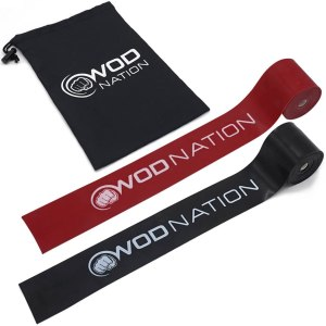 WOD Nation VooDoo Floss