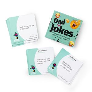 dad jokes father's day gifts