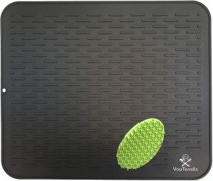 YouTensils Silicone Dish Drying Mat