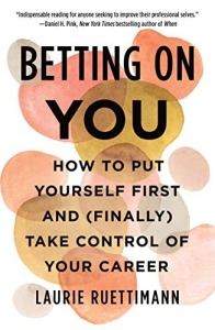 Betting on You, Best Self Help Books