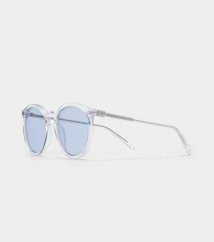 Bold Dots Madison Sunglasses