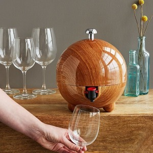 Wine Dispensing Sphere