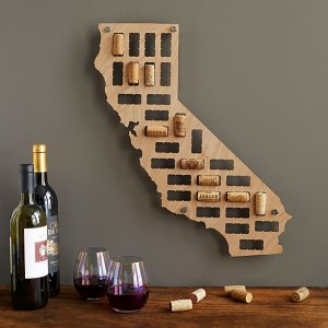 best gifts from uncommon goods - Wine Cork States