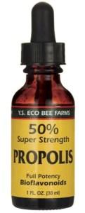 50% Super Strength Propolis