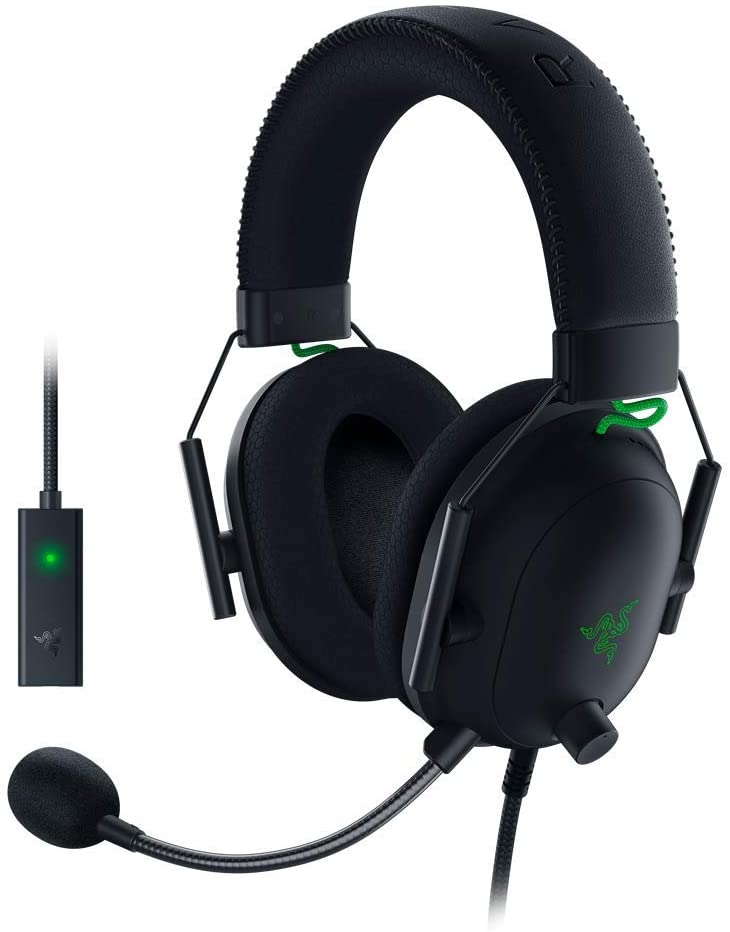 Razer BlackShark V2 - Best Gaming Headset