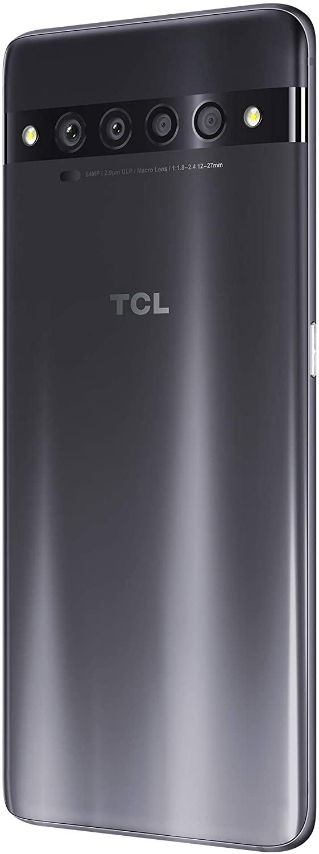 best unlocked smartphones - tcl 10 pro