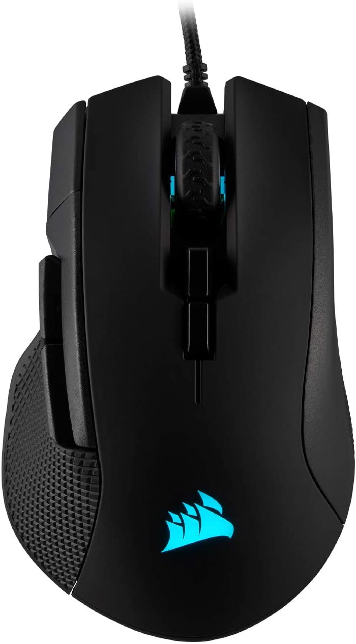 Corsair Ironclaw Gaming Mouse