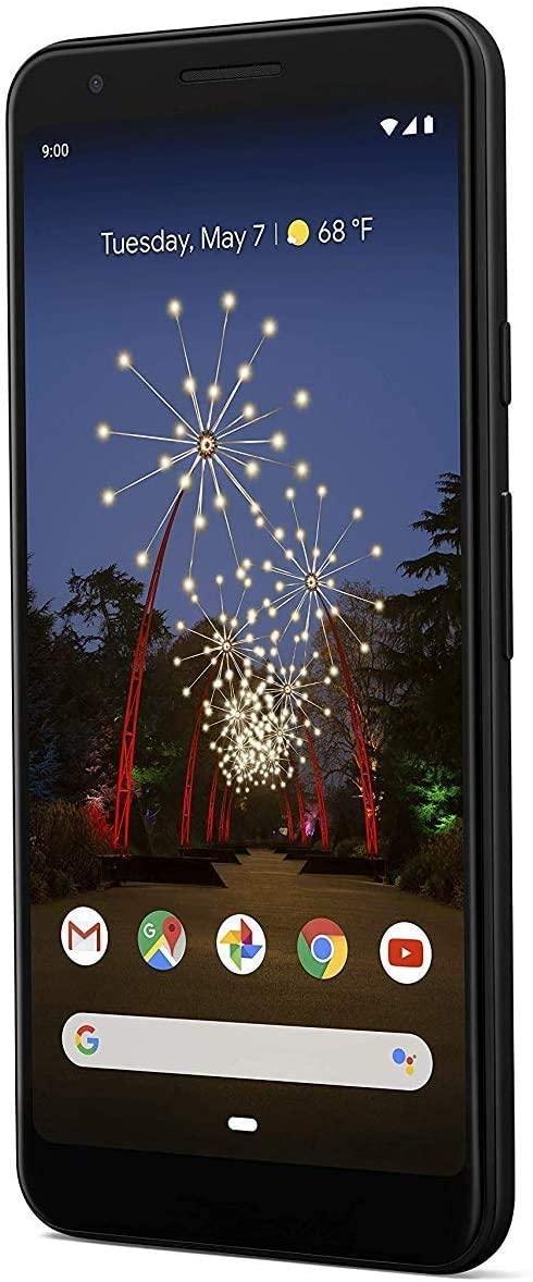best unlocked smartphones - google pixel 3a