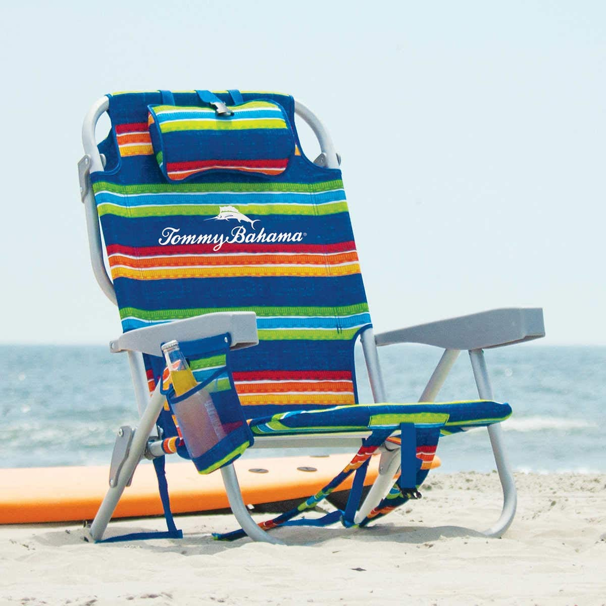 Tommy Bahama Backpack Cooler Chair (2-Pack)