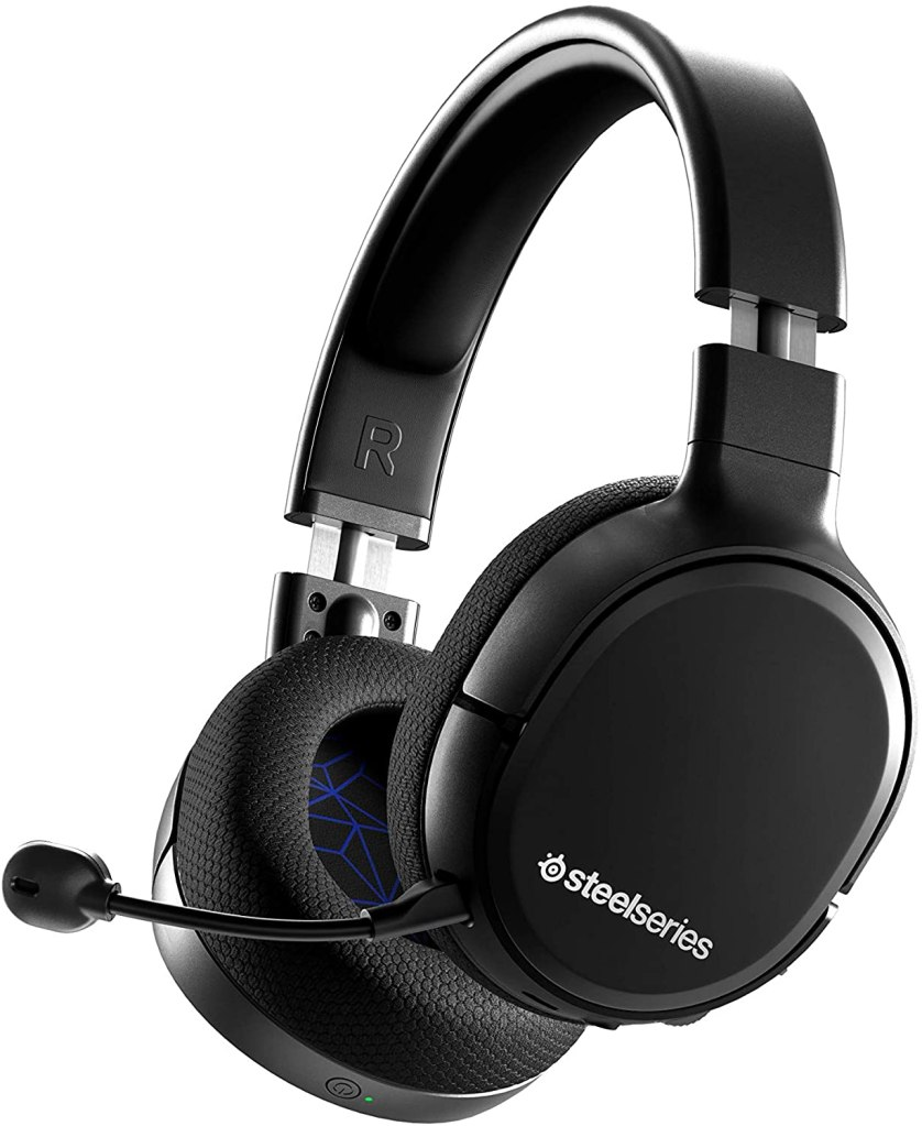 Steel Series Arctis 1 Wireless - Best Gaming Headsets