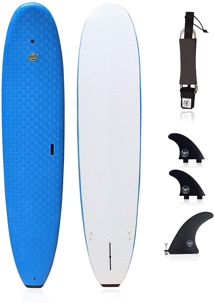 best surfboards for beginners