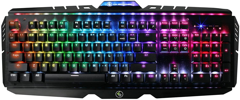 hver mechanical keyboard