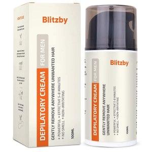 Blitzby Depilatory Cream
