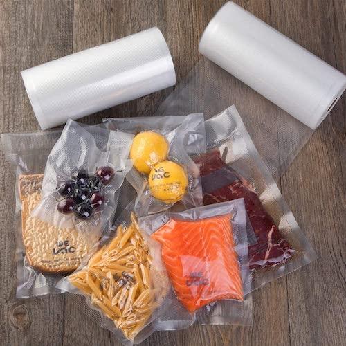 Wevac Vacuum Sealer Bags