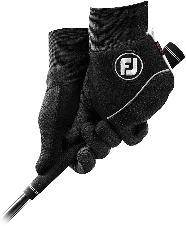 FootJoy Men's WinterSof Golf Gloves