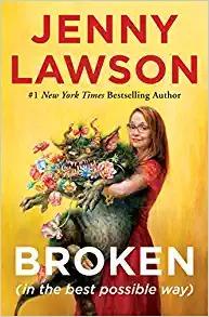 Broken (in the best possible way), Best Self Help Books