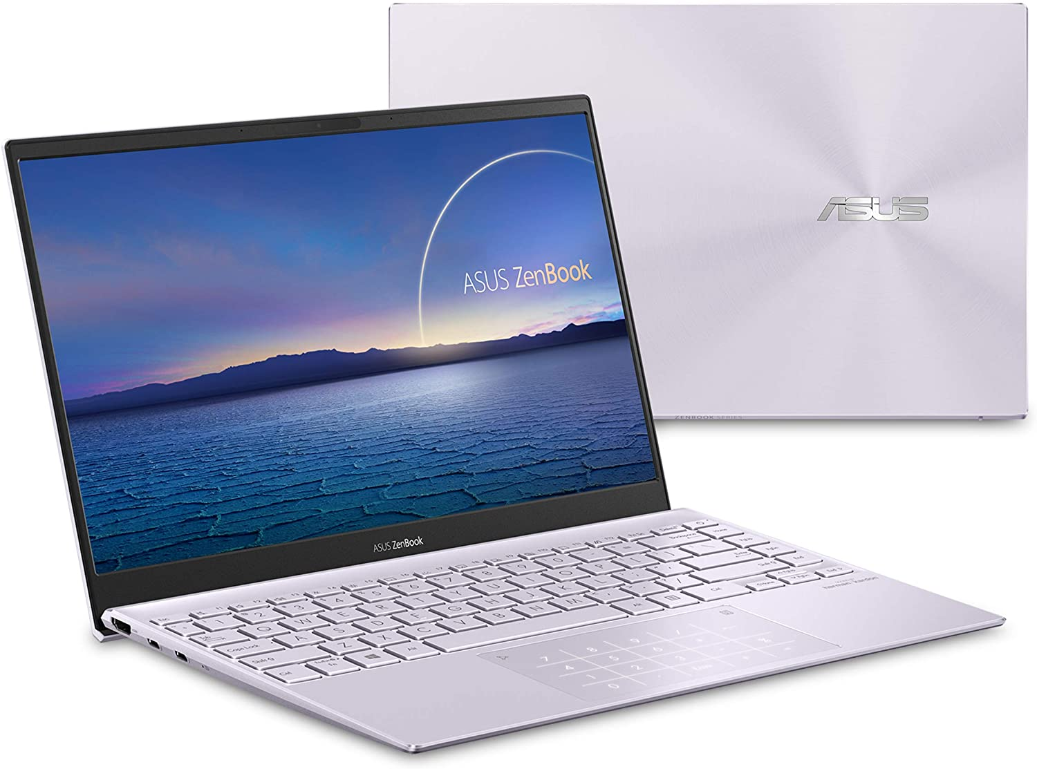 asus zenbook 13 laptop, best small laptops of 2021