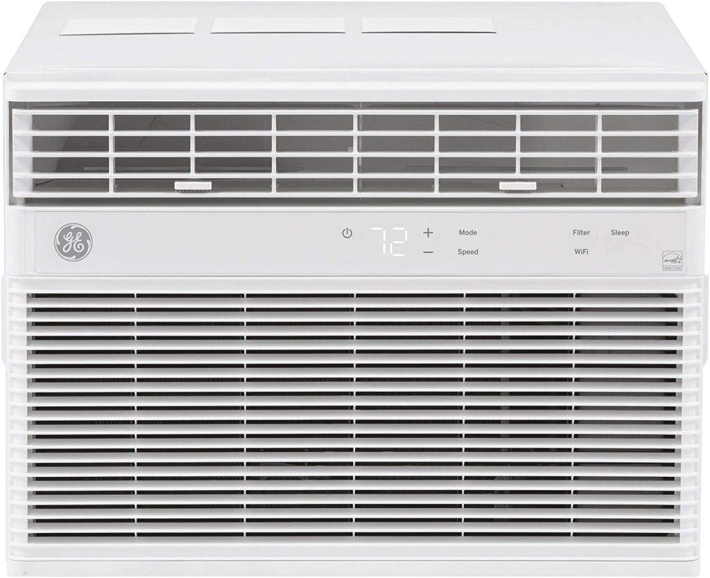 LG Smart Air Conditioner