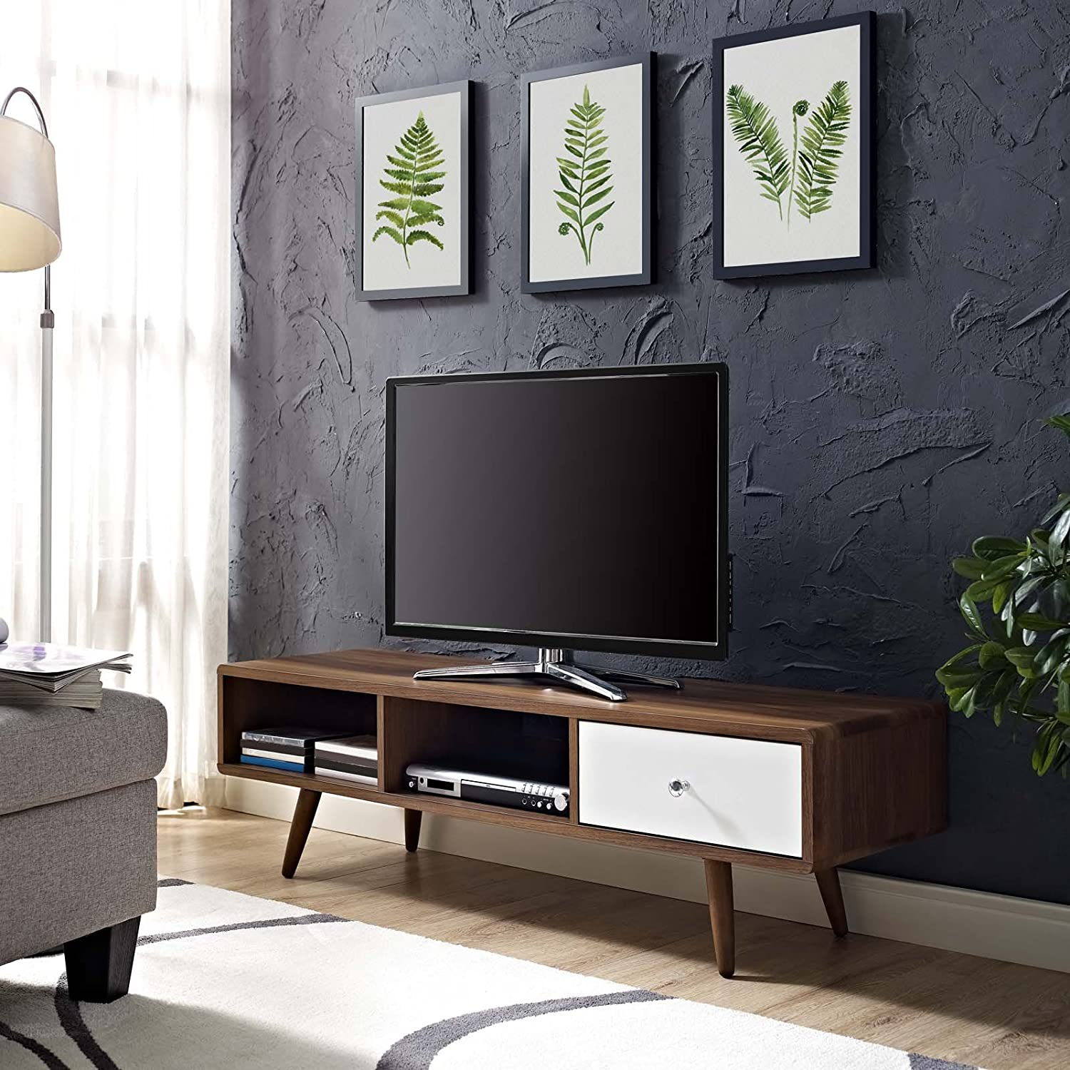 The Best Stylish Tv Stands That Don T Cost A Fortune In 2020 Spy